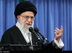 توافق بر روی کاغذ، ایران هراسی درعمل